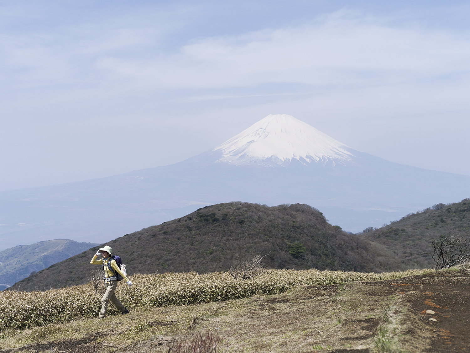 1_Thirty-Six Views of Mount Fuji 01 (Hakone Komagatake).jpg