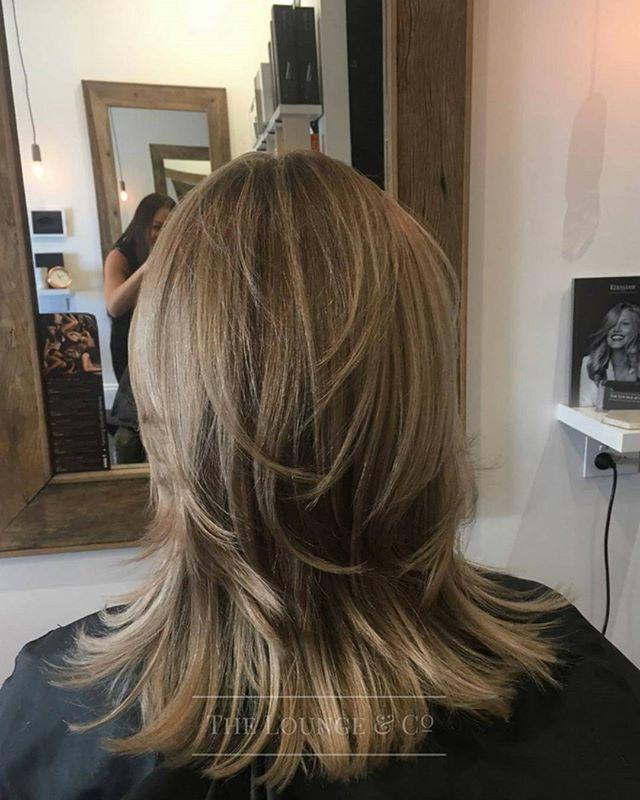 Hair Cut/Colour