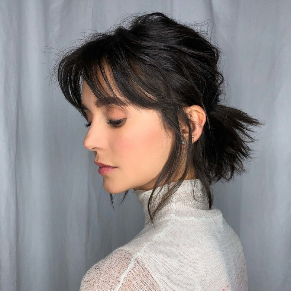Short and Bold - Women today are more confident than ever. They are stepping out with shorter hairstyles that make a bold statement. This includes the return of bob cuts that brought the 80's to a stand-still; and spiky dos that Pink would be jealous of.