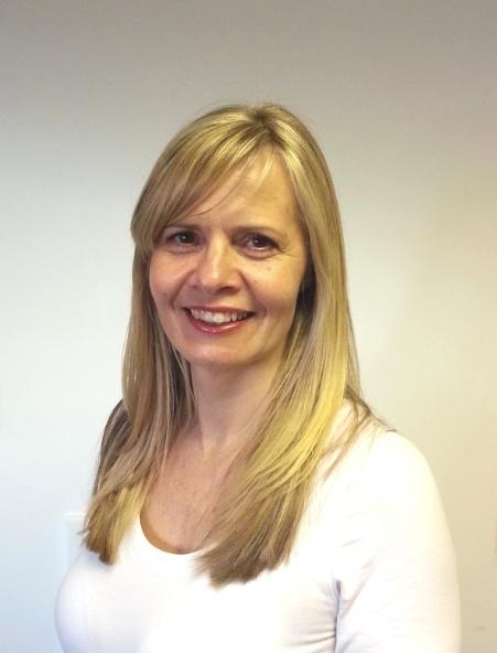 Dr Sarah Kate Smith
