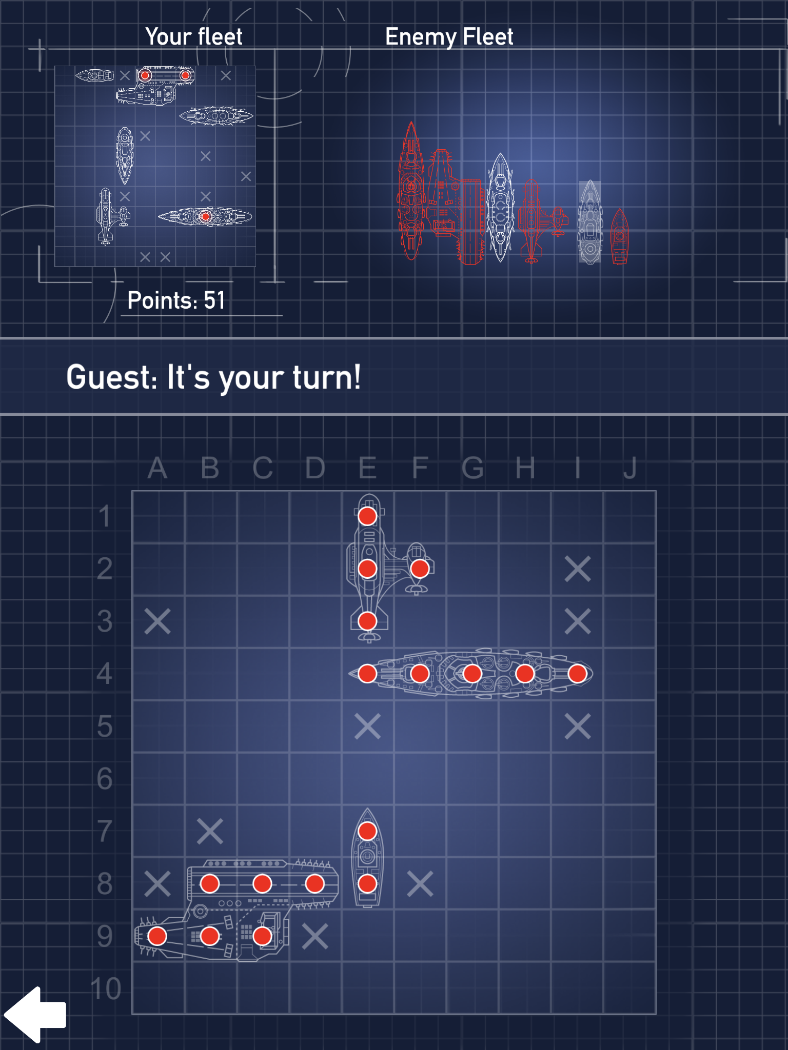 Fleet Battle by Smuttlewerk Interactive, recommended app for people living with dementia (1)