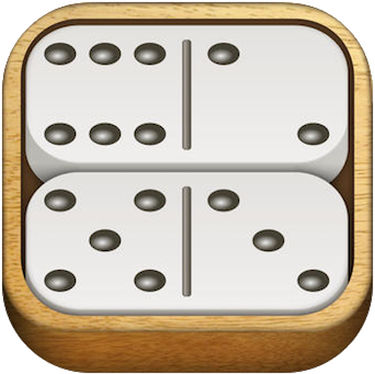 Dominos - recommended apps for people living with dementia