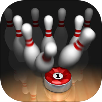 10 Pin Shuffle - recommended apps for people living with dementia
