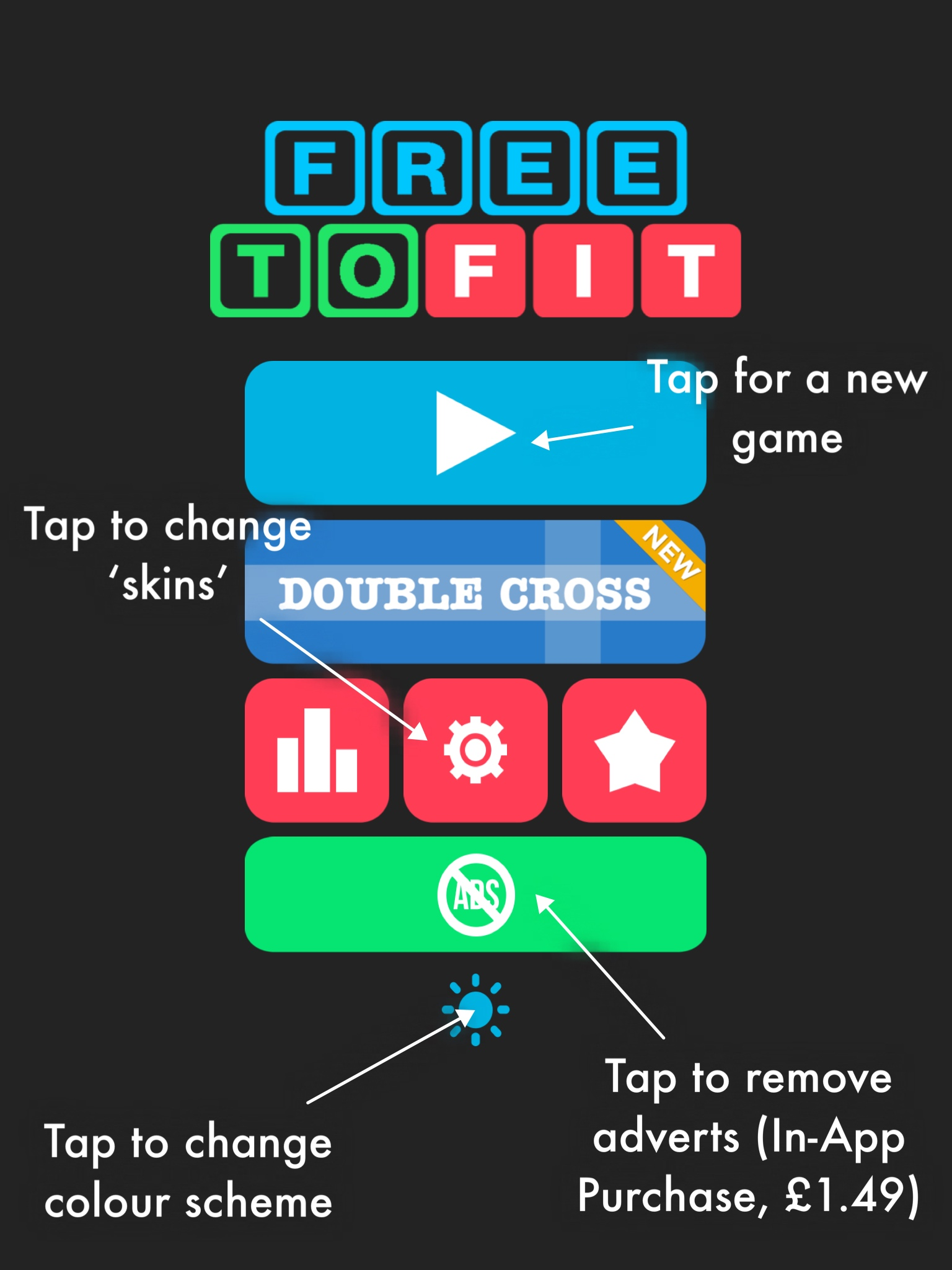 Free To Fit by Nguyen Quang Sang, recommended app for people living with dementia