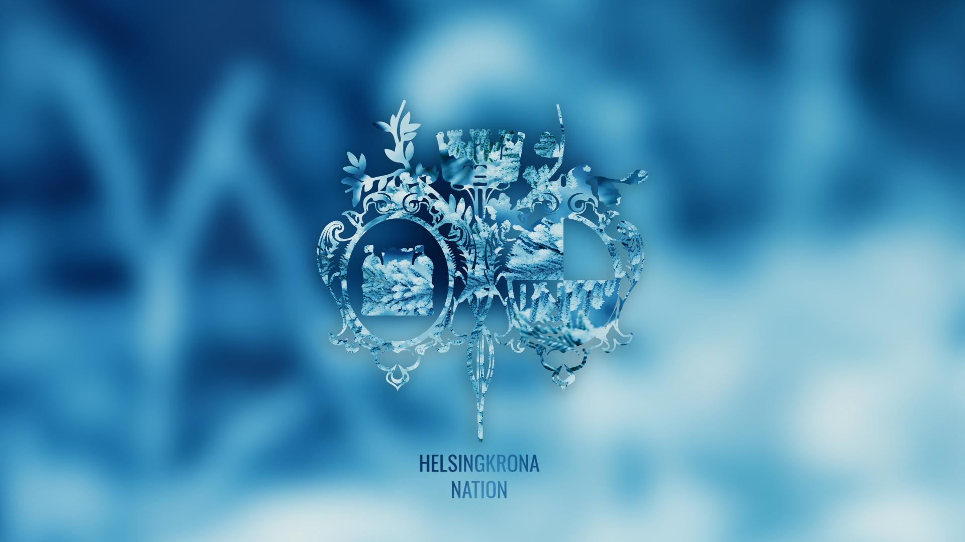Helsingkrona Nation - Winter Edition