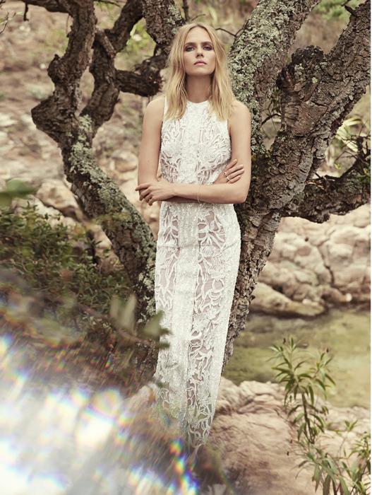 WHITE - Grazia Spain