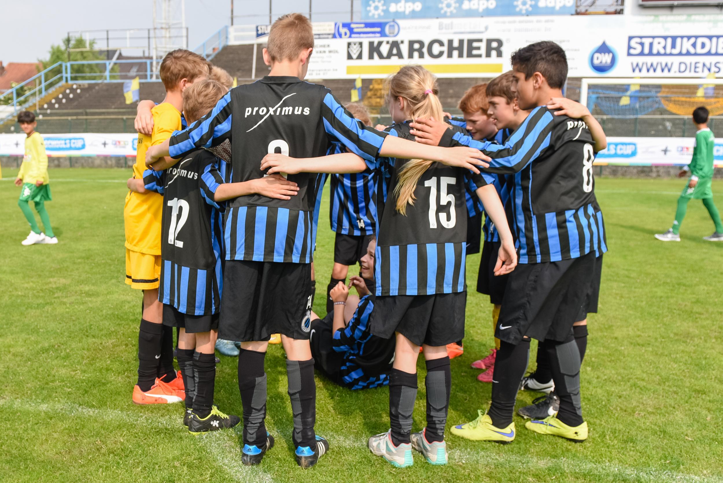 Schools Cup 2016