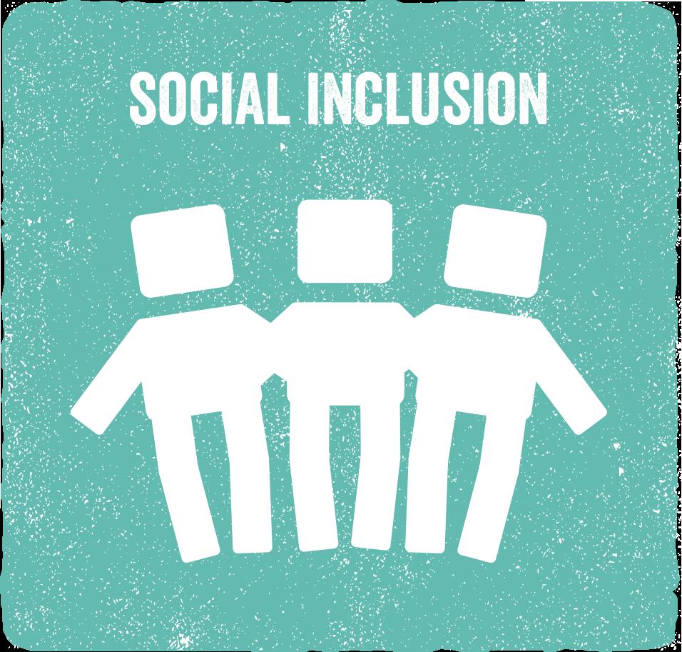 Copy of Social Inclusion
