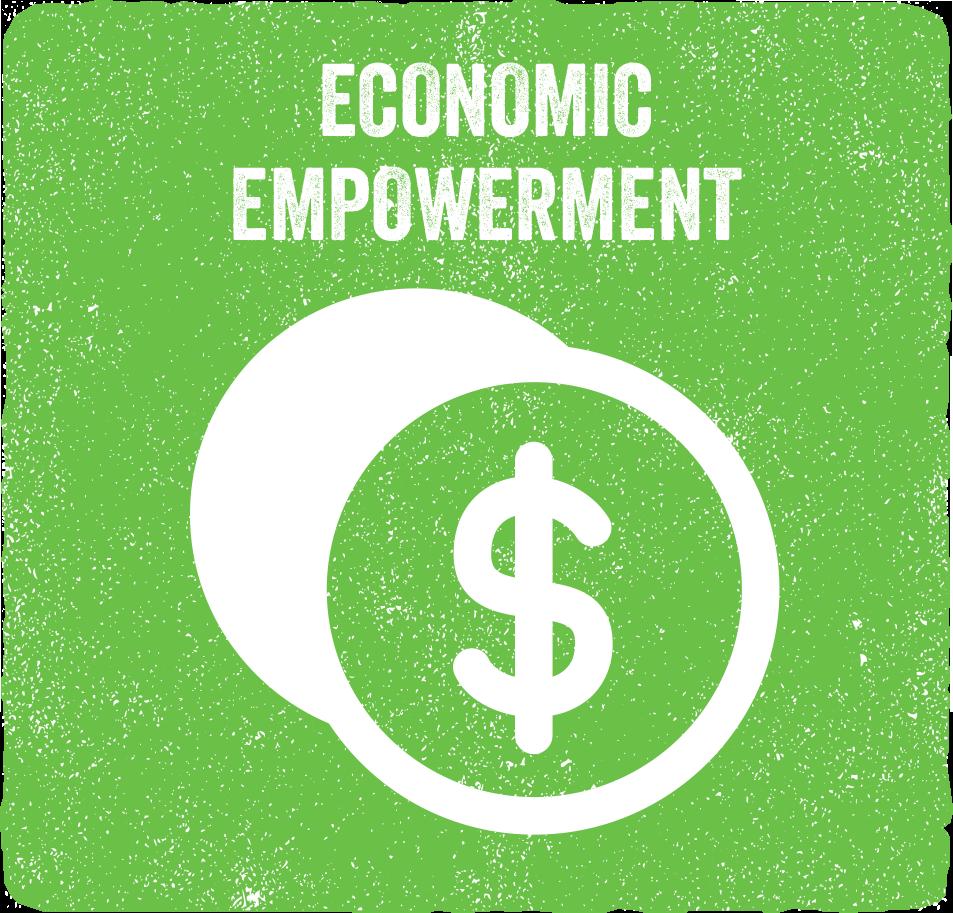 Copy of Economic Empowerment