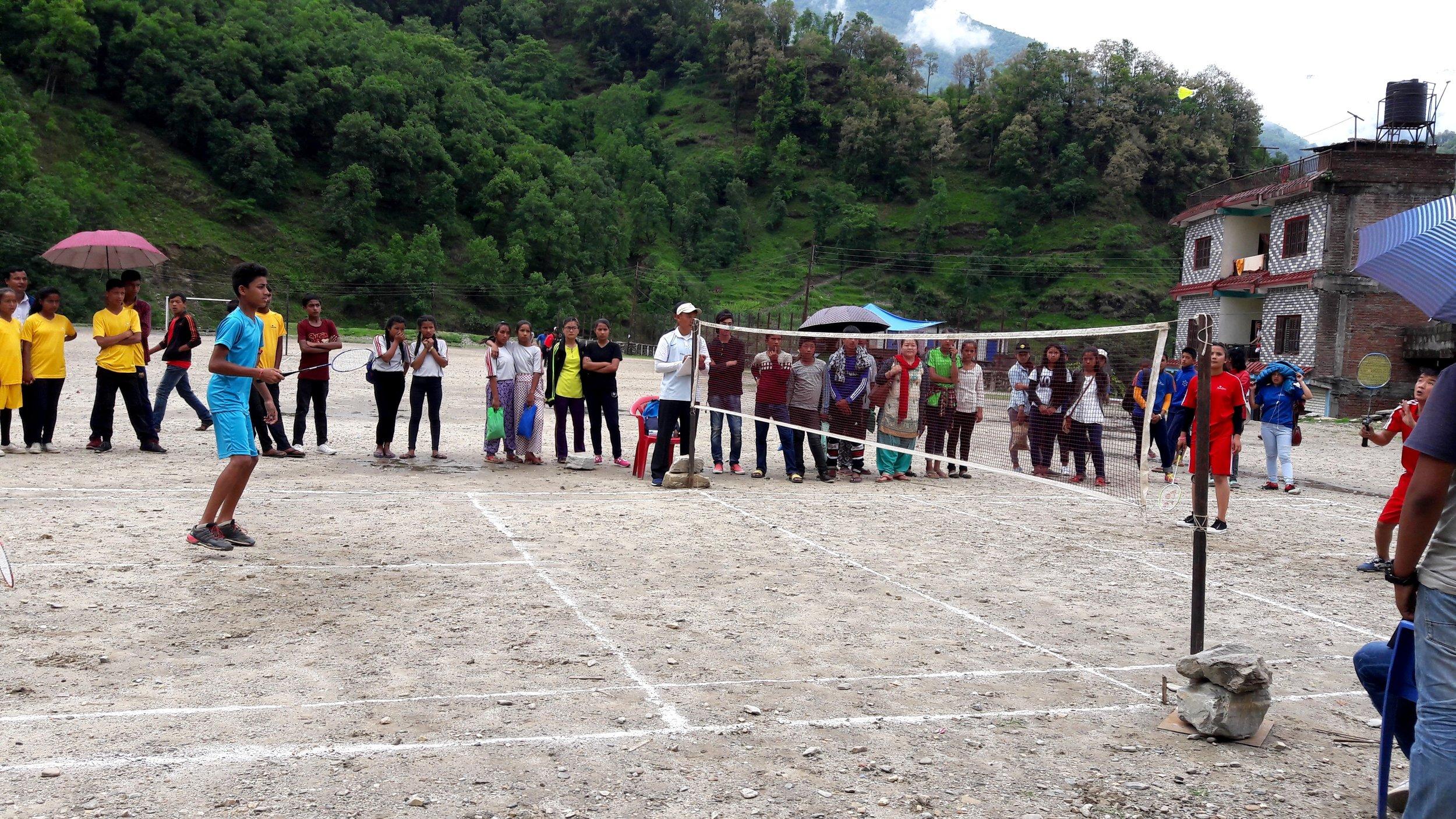Copy of Khelaun Khelaun 2017 Tournament
