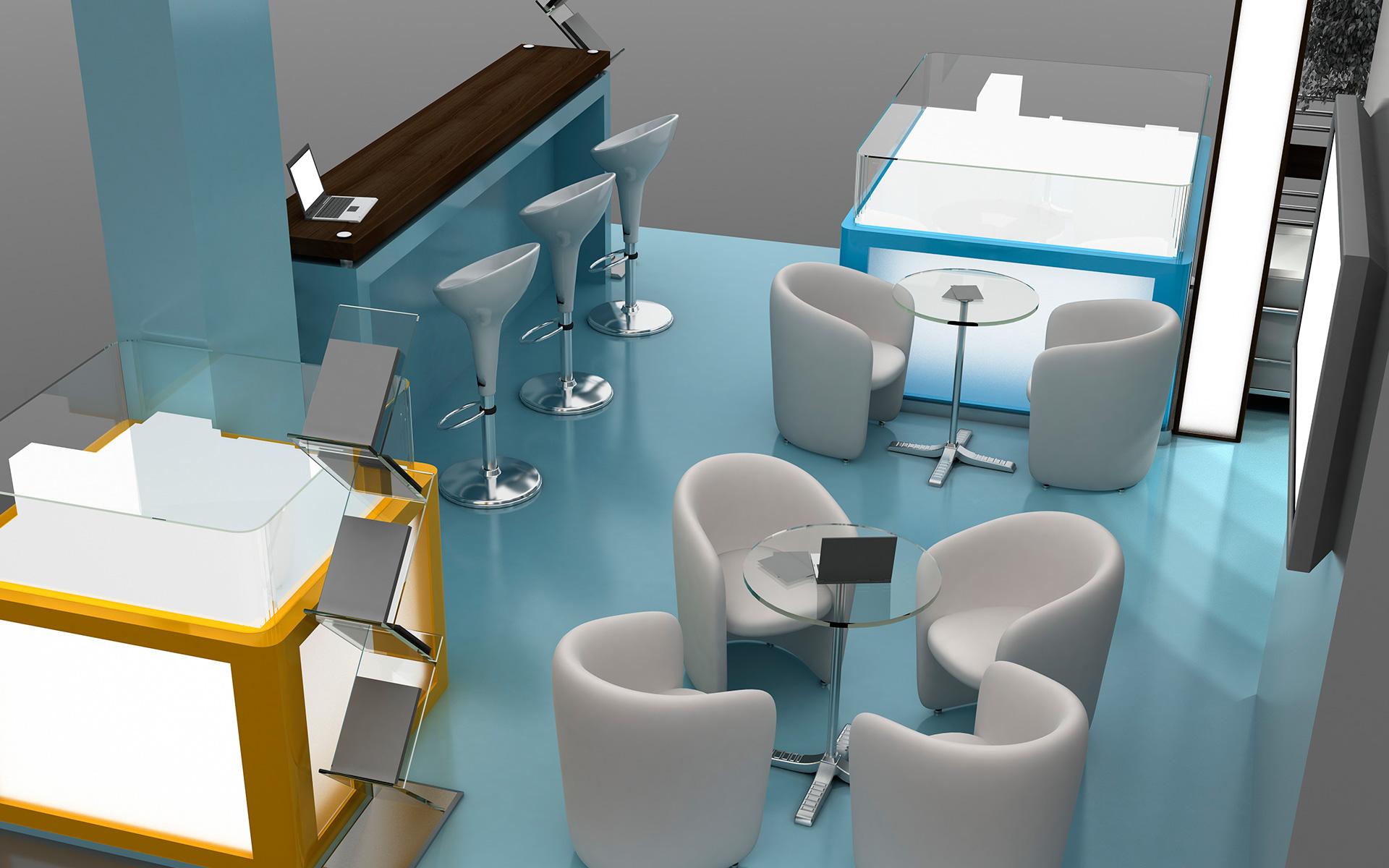 le mobilier et la décoration événementiel