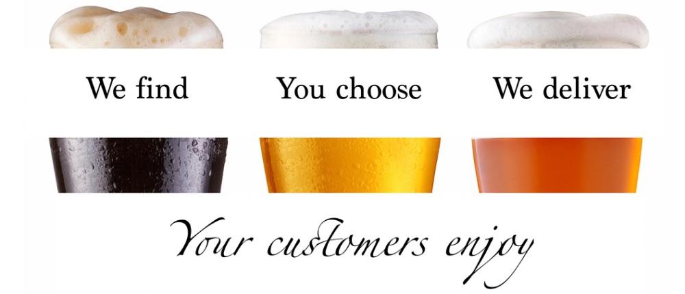 Get some   of  the best C  zech craft beers delivered right onto your doorstep
