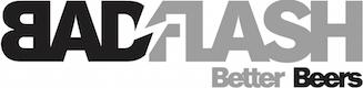 BadFlash logo