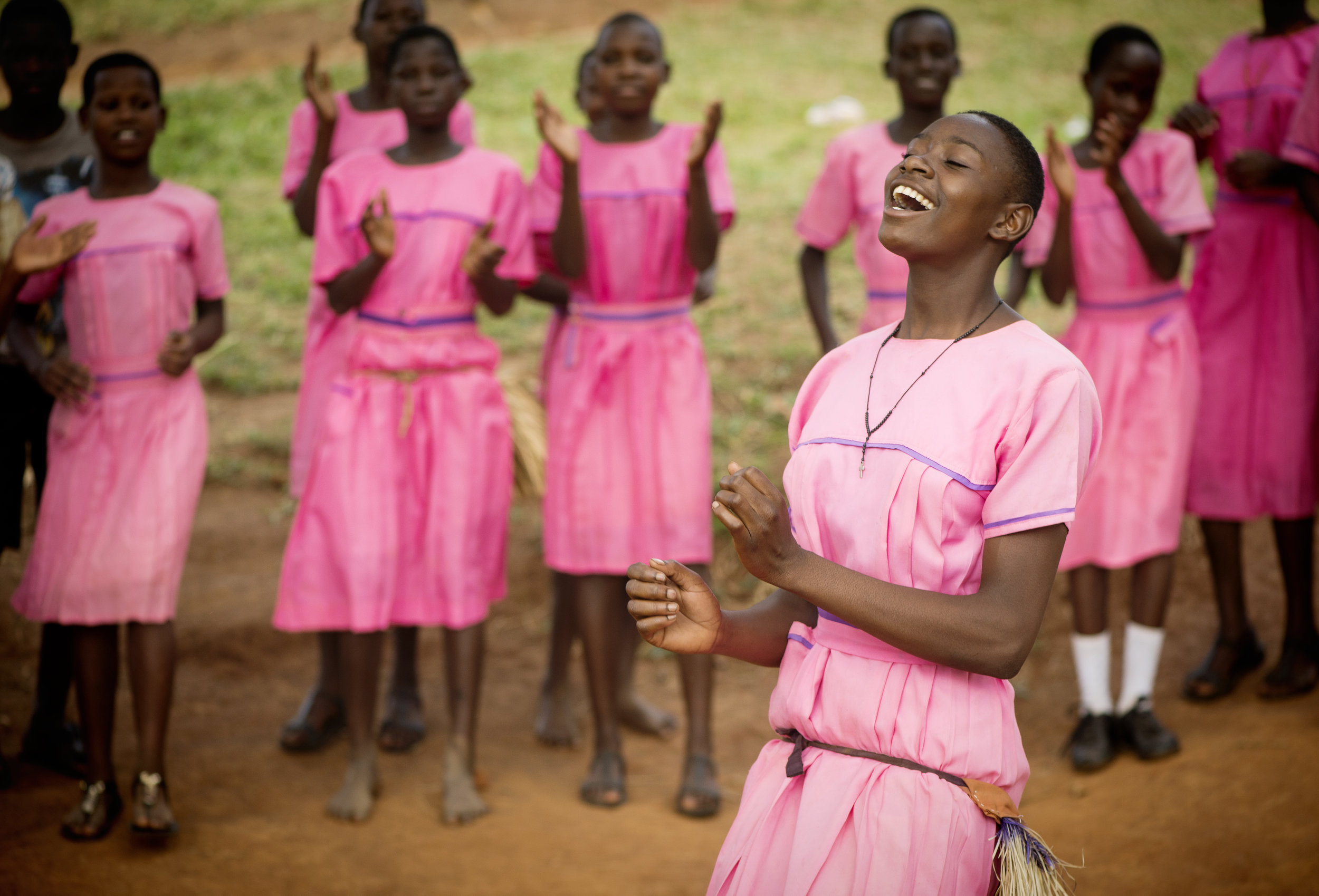 Photo: Eliza Powell, WaterAid, Uganda
