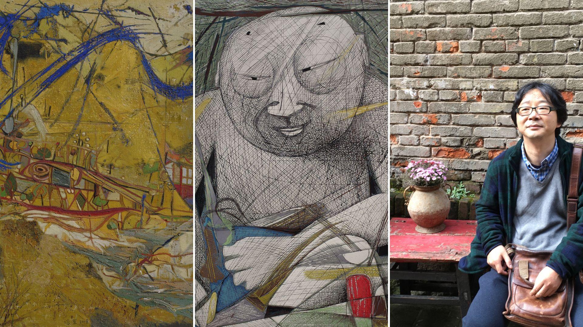 ARTIST PAGE  CHEN LI (Chinese, Yunnan Province, b. 1971)