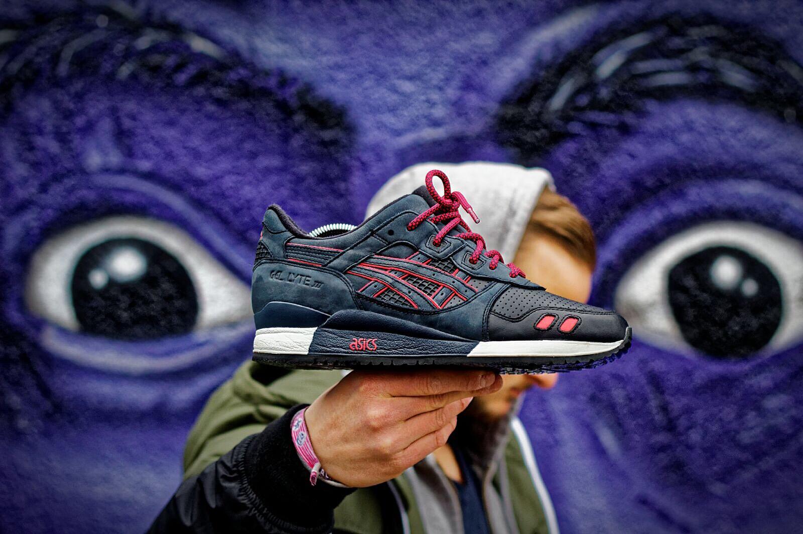 I am a sneakerhead episode 27