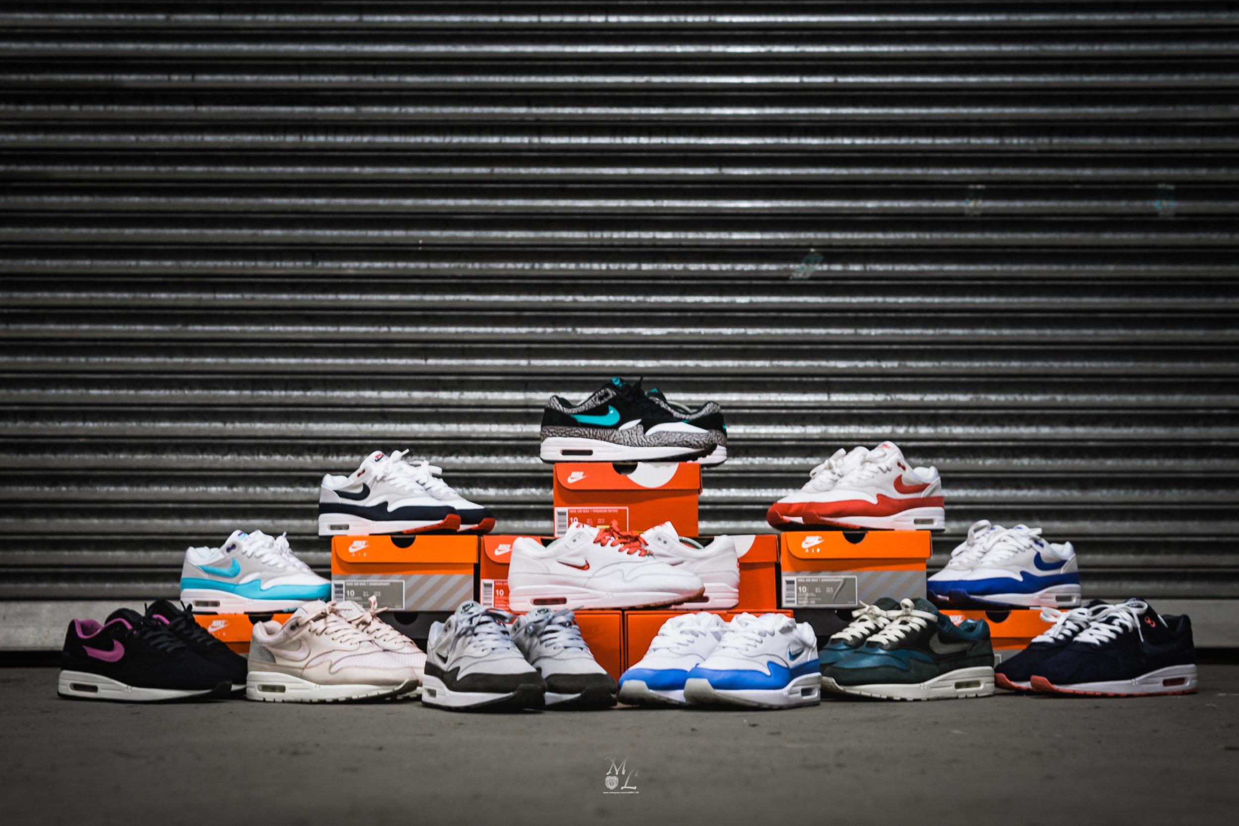 Nike Air Max 1 OG Returns with OG Box