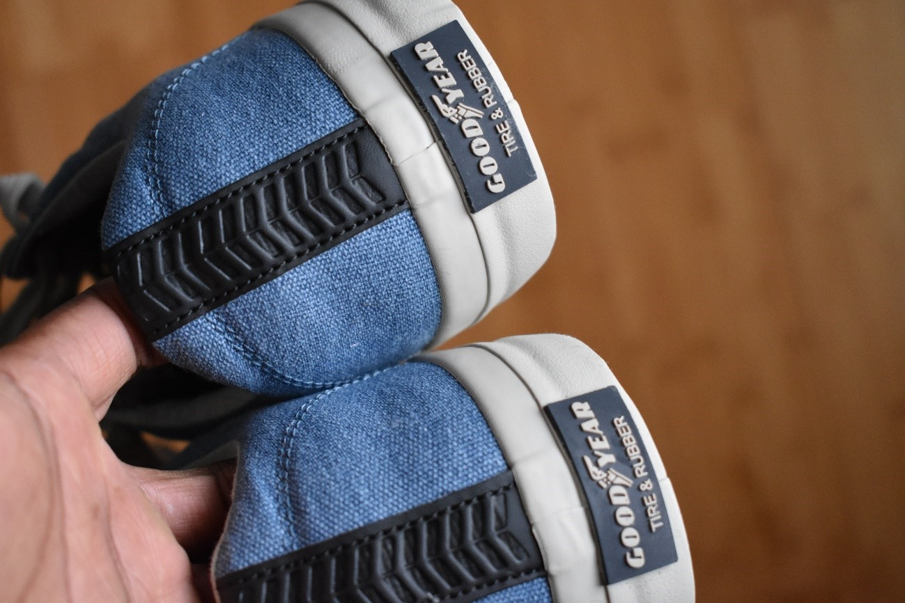 Goodyear's Vulcan Vars: The Little Sneaker that Could