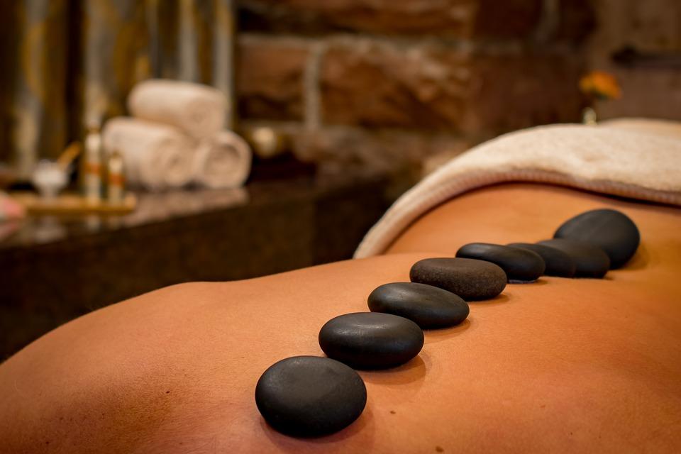 Con i nostri Massaggi Olistici