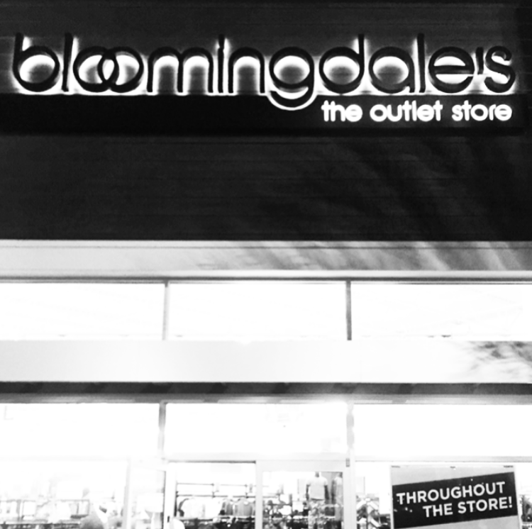 The Bloomingdales Outlet One Year Anniversary Celebration