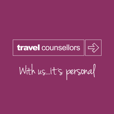 For all your Travel needs Call Damian at Travel Counsellors