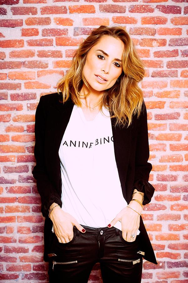 Anine Bing. Opening Store Madrid