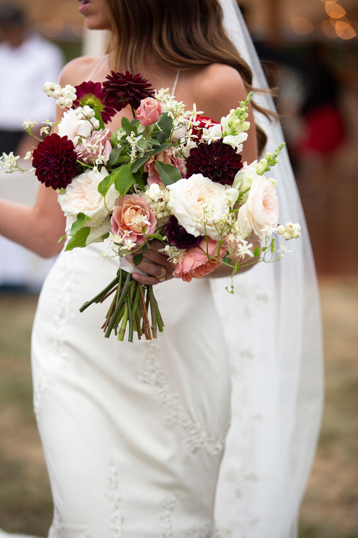 MARTHA'S VINEYARD WEDDING by Boston based designer mStarr design