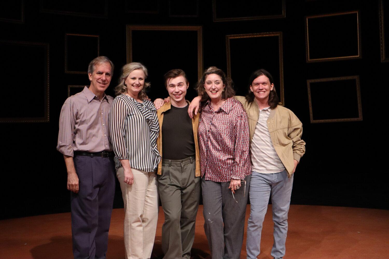 Audition Tex Rep Texarkana Repertory Company