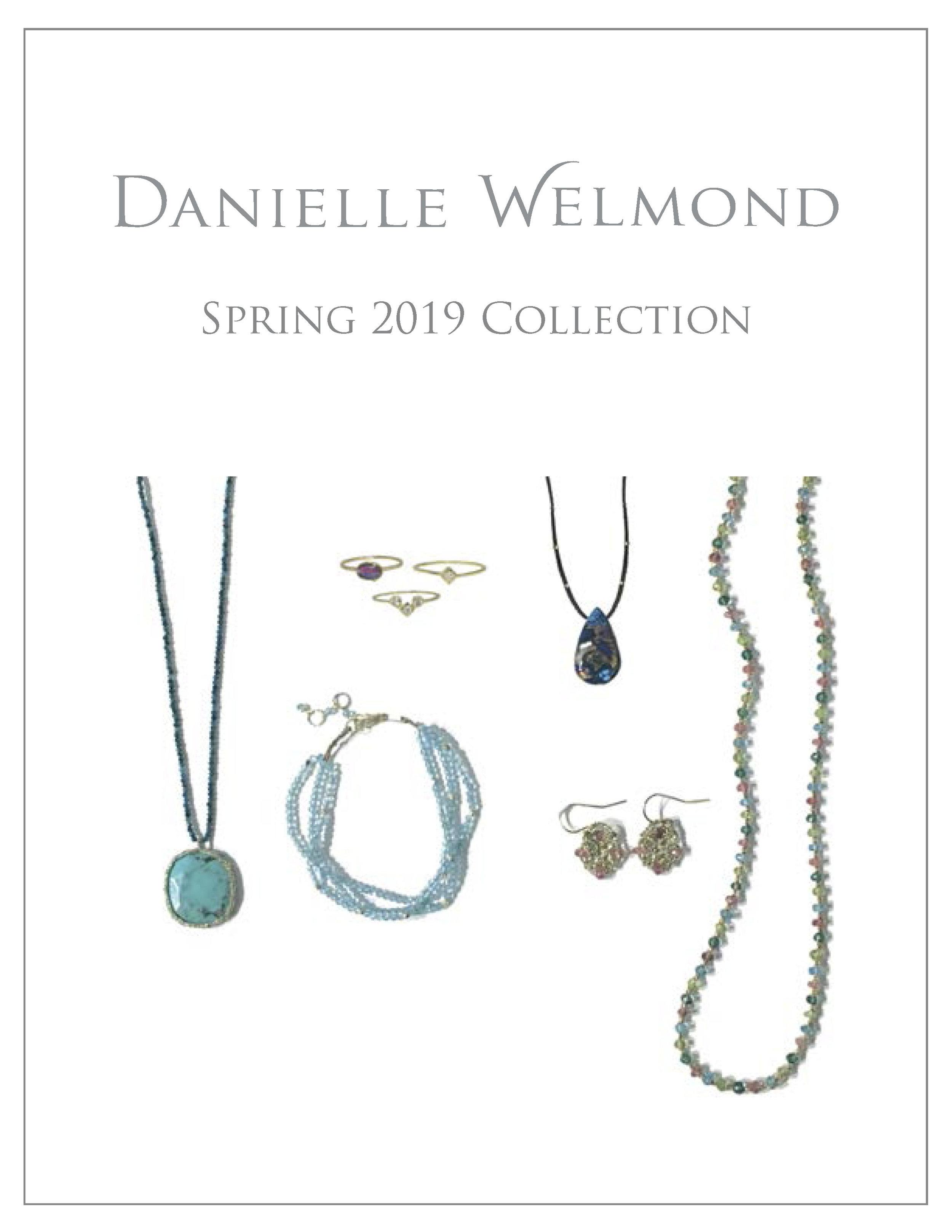 Danielle Welmond Spring 2019 Cover Art .jpg