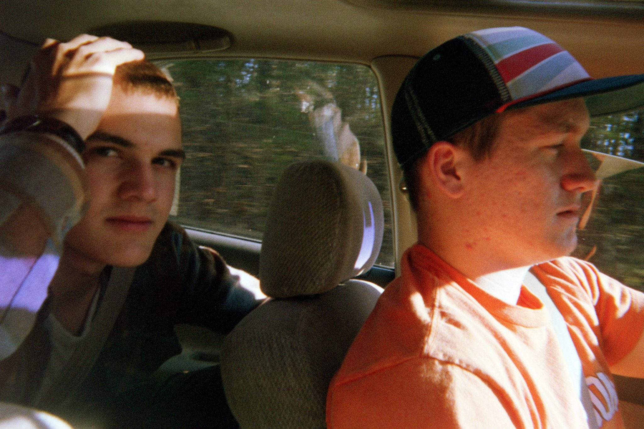 Conner and Forrest, 2013