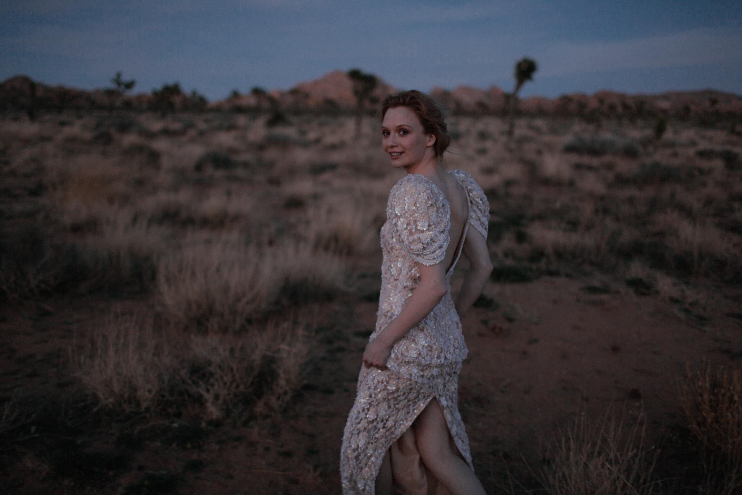 A recent portrait series of my friend, musician Eva Ross.2018