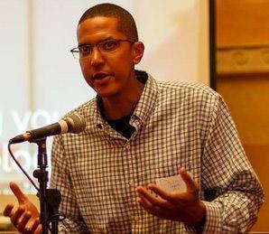 Desmond Webster                    Community Activist