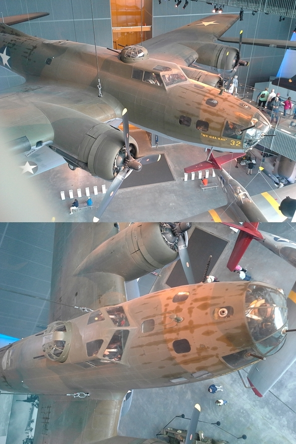 B17 at New Orleans WWII Musuem 3.jpg
