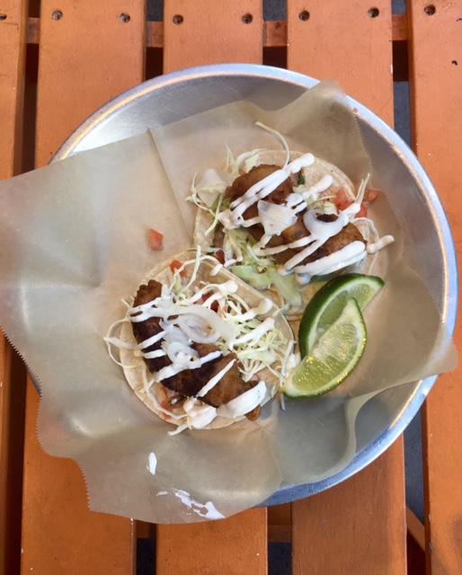 Bite-size Baja Originals $1.99 ea.