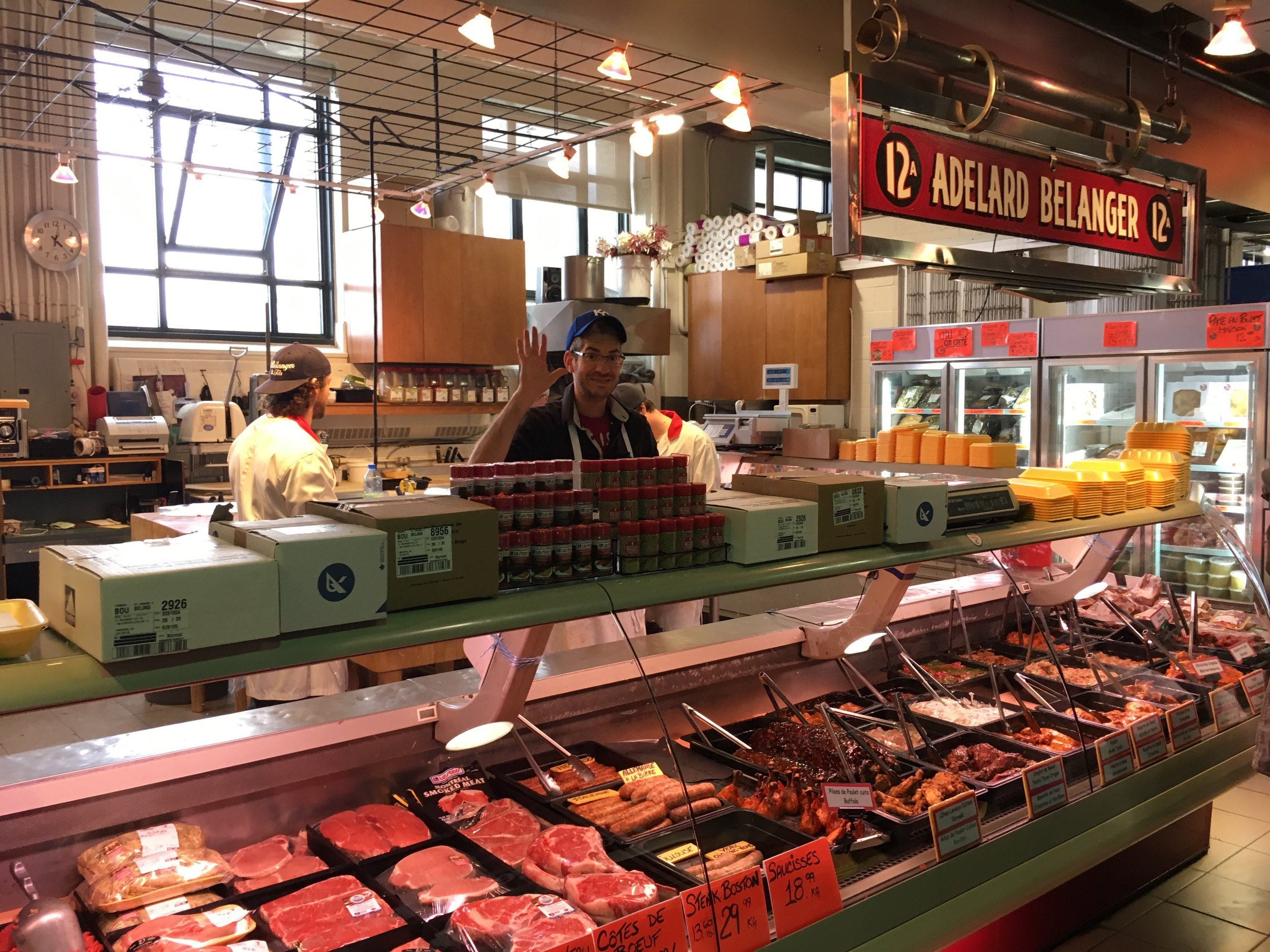 Atwater Market Meats