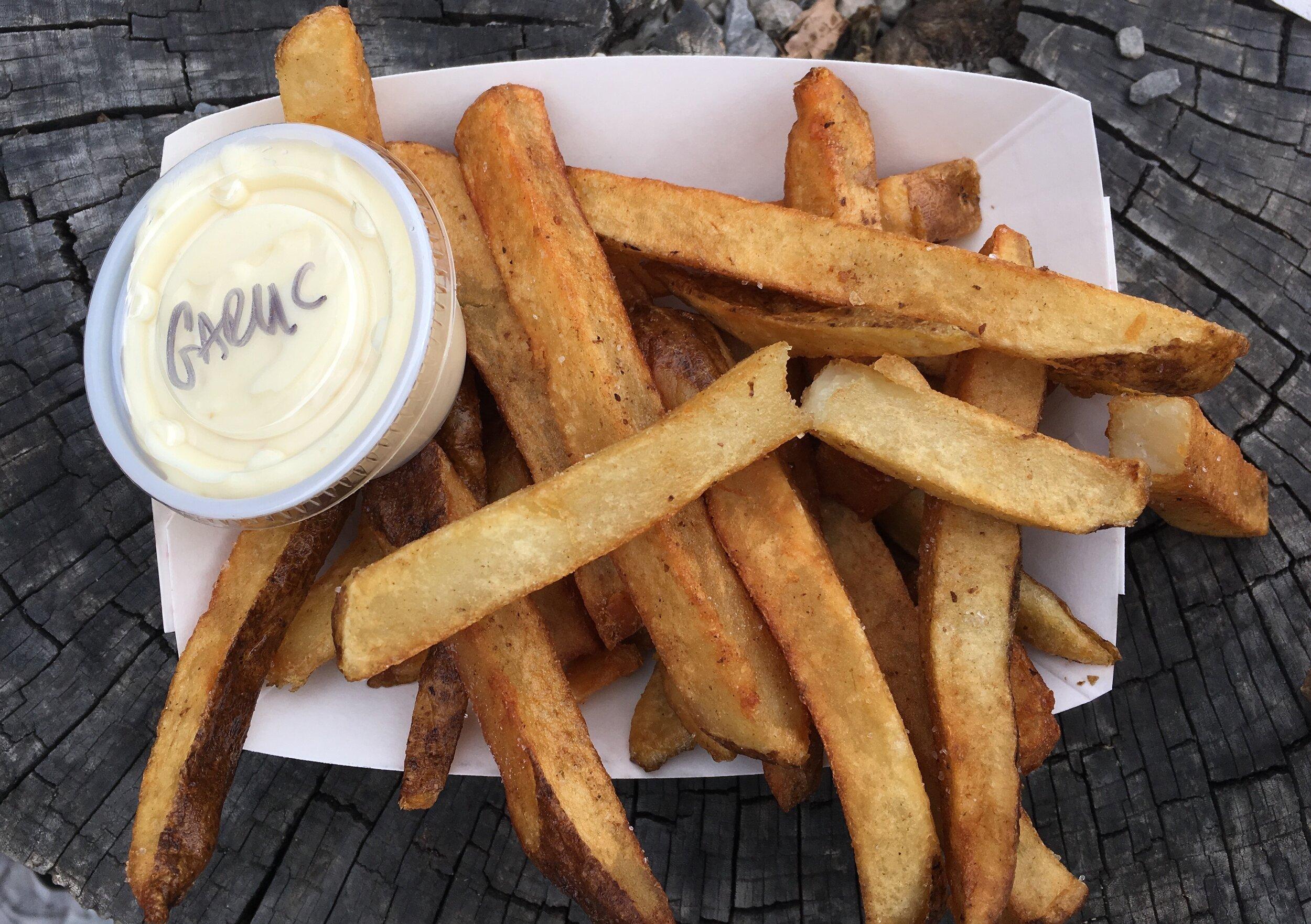Kosiner's Fry Shack