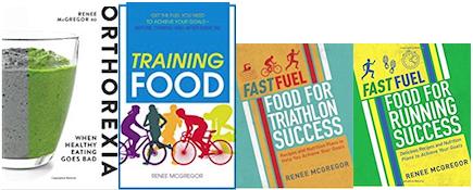 Renee's Books to Date