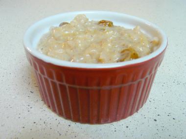 coconut-rice-pudding