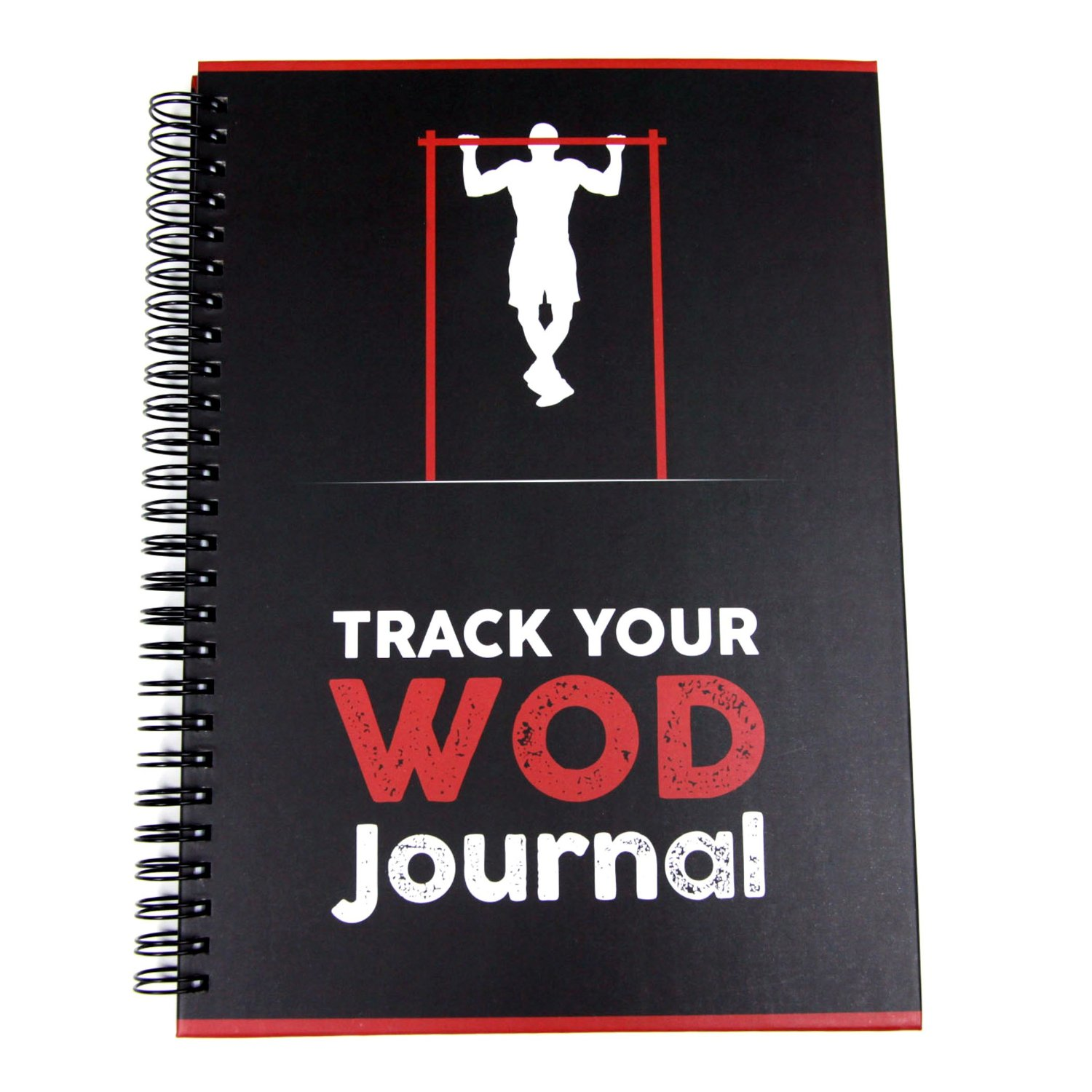 WOD JOURNAL ON AMAZON