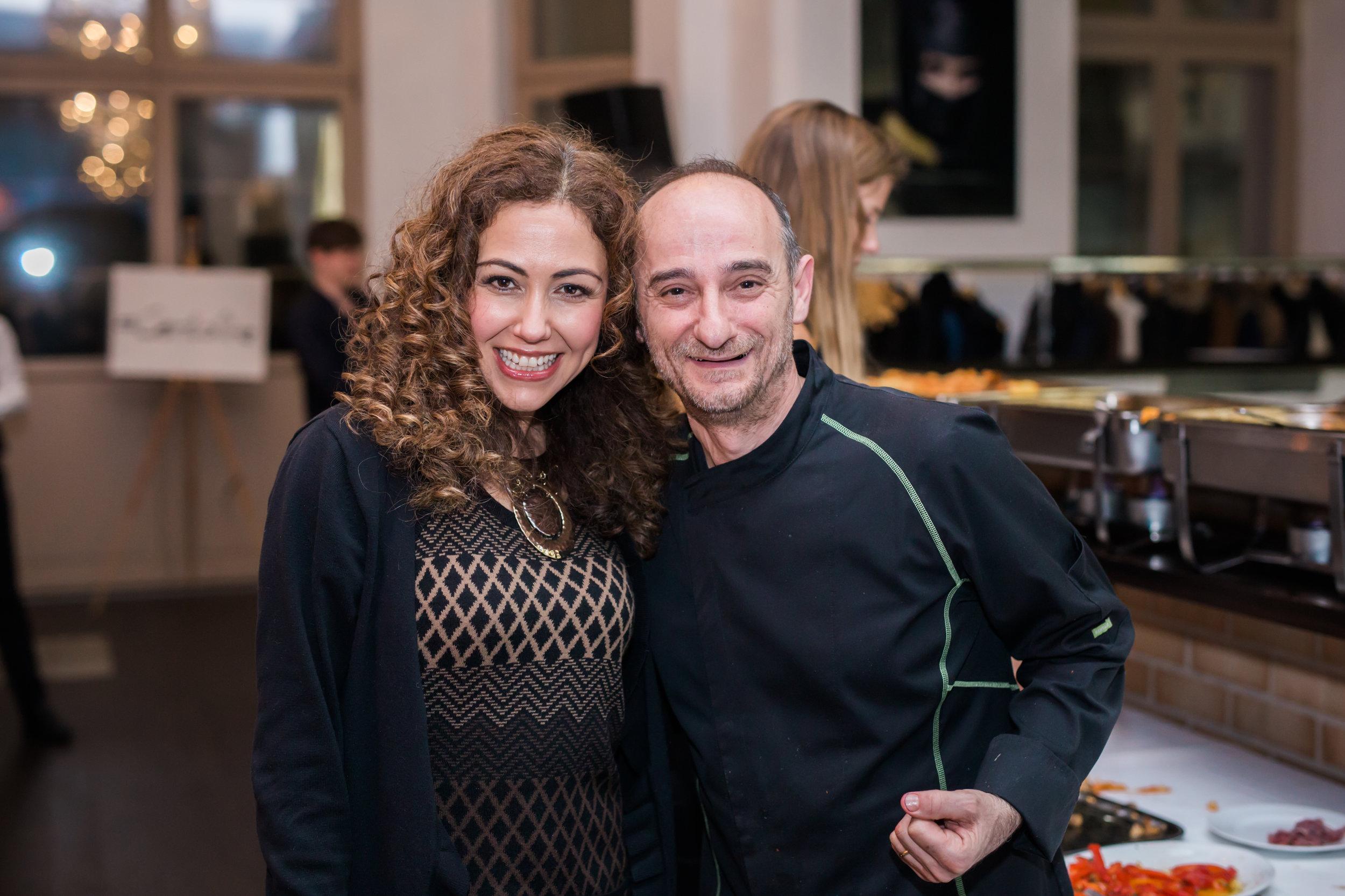 Anastasia Zampounidis und Moreno Carusi.jpg