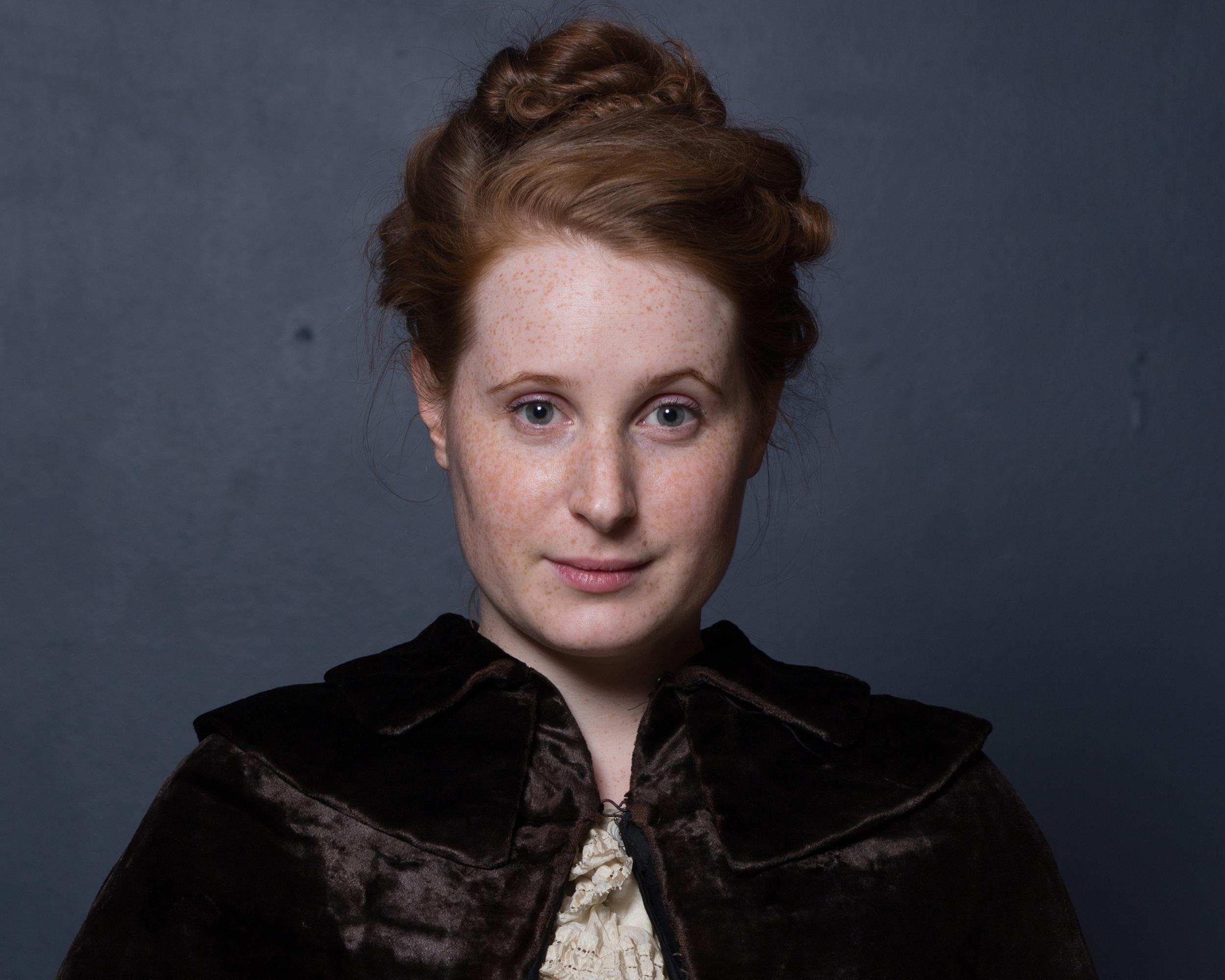 Phillipa Jensen