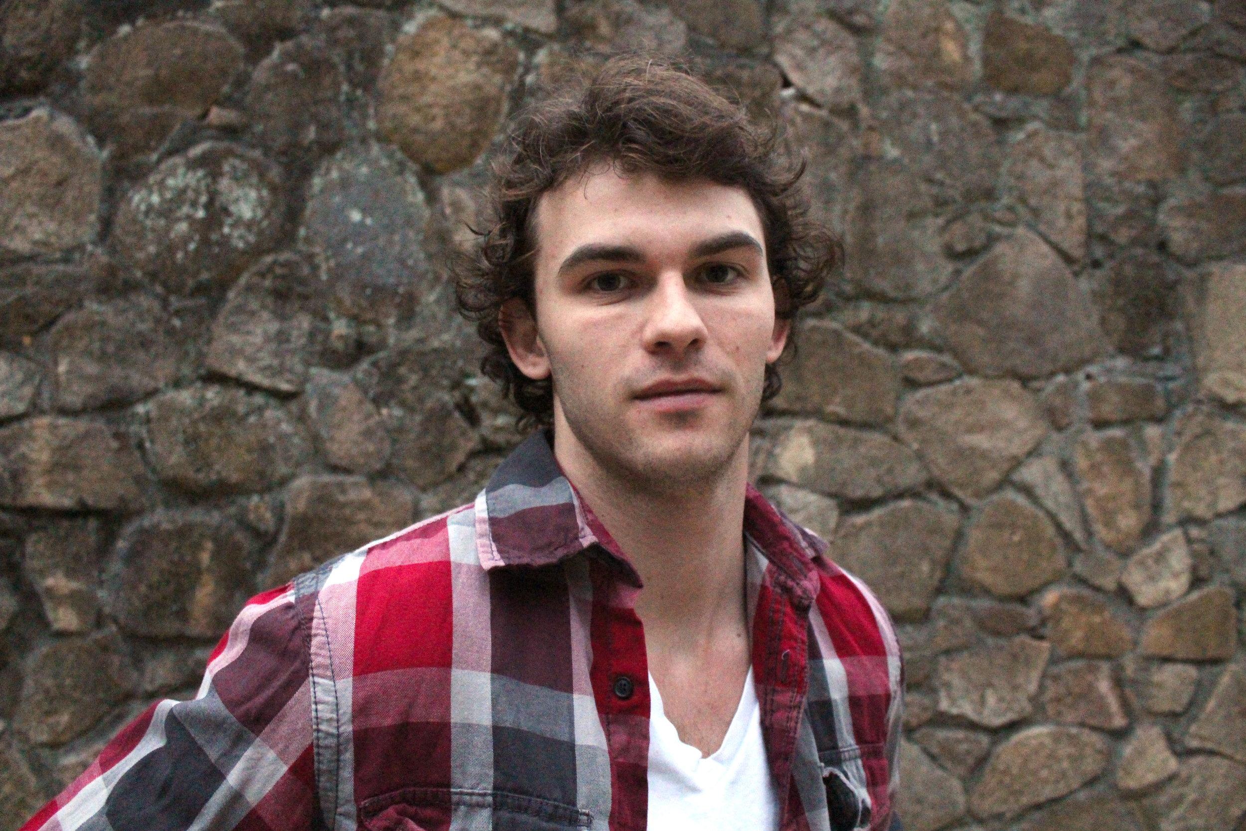 Justin McEneny