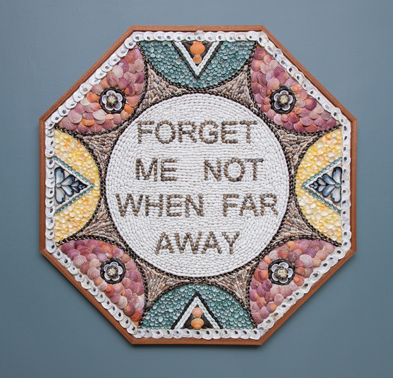 Forget Me Not, 2013