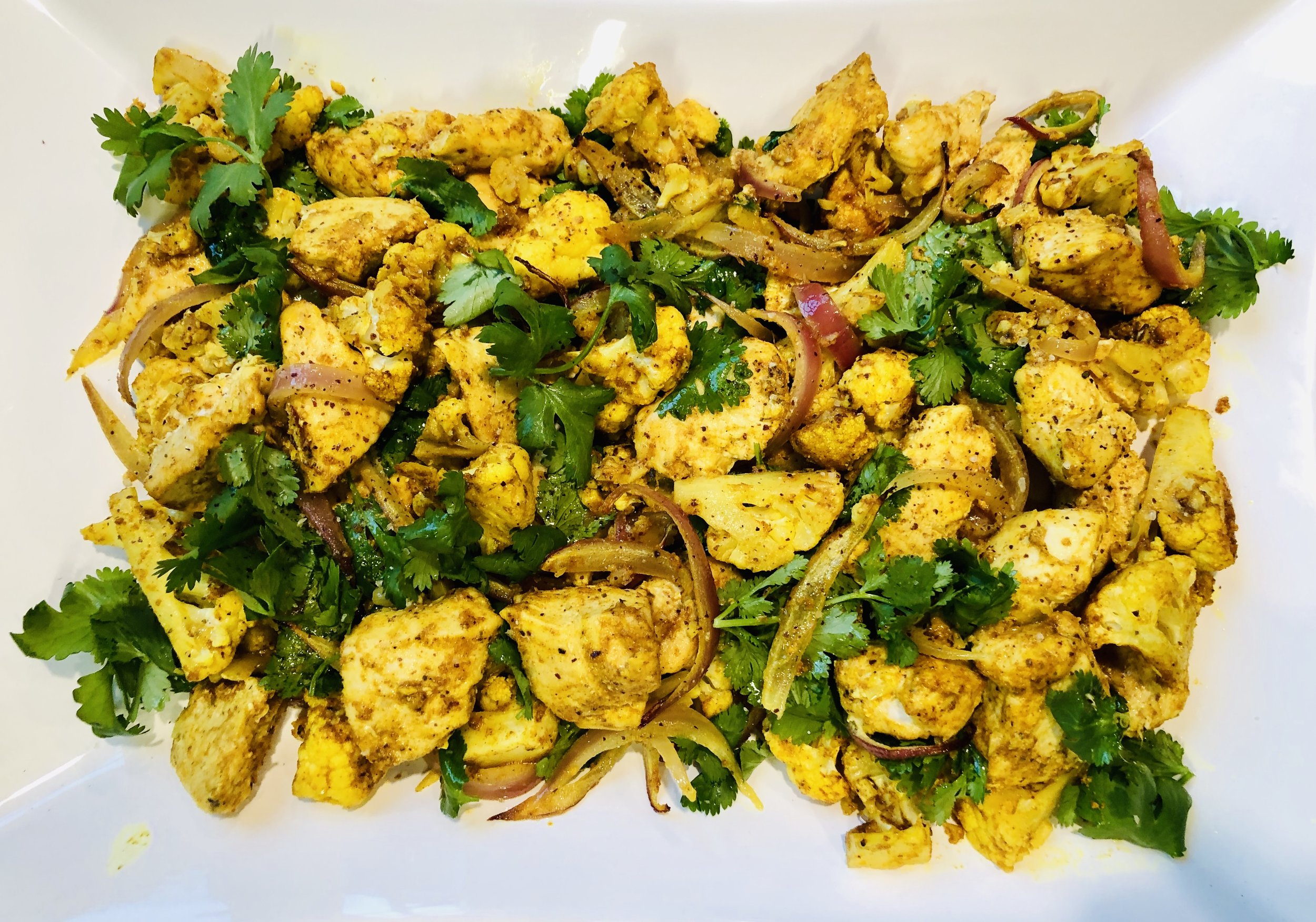 Sheet Pan Chicken and Cauliflower Curry.jpg