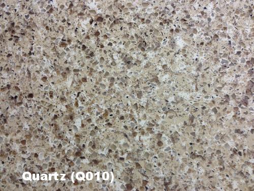 Quartz (Q010)
