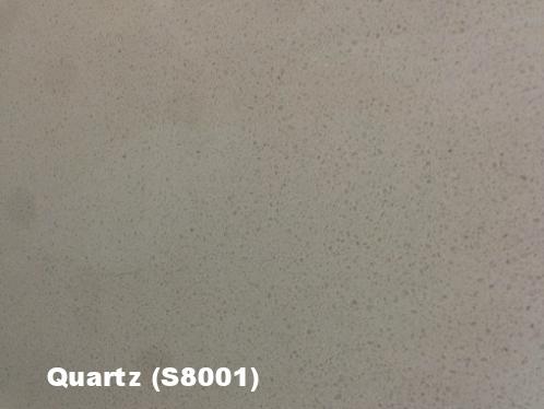 Quartz (S8001)