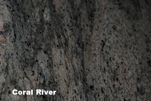 Coral River