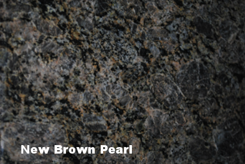 New Brown Pearl