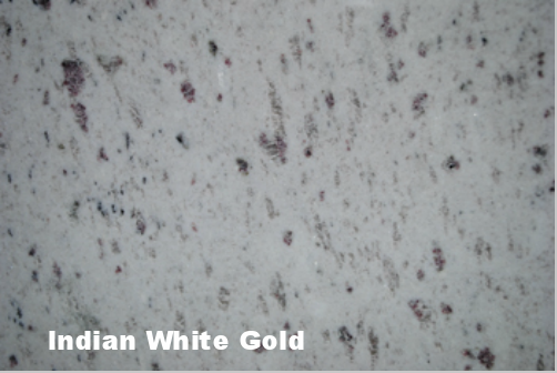Indian White Gold