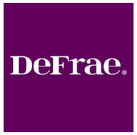 DeFrae Contract Furniture Logo